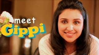 Parineeti Chopra wants you to meet Gippi
