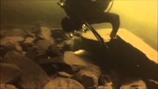 Moosehead Lake Maine   Scuba Diving