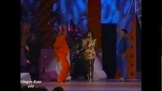 Whitney Houston (LIVE) '92 American Music Awards