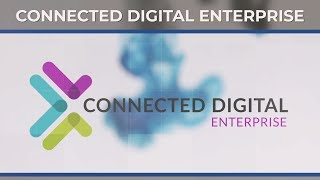 Animation - Connected Digital Enterprise