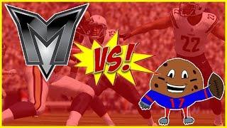 Madden 17 Ultimate Team - iMAV3RIQ vs Cookieboy17 | MUT 17 Gameplay
