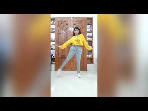TALA by Sarah G. ( Dance Cover ) | Niña Ferrer