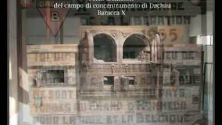 preview picture of video 'Campo di concentramento di Dachau - Germania'