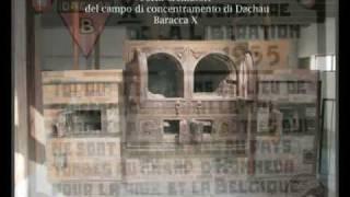 preview picture of video 'Campo di concentramento di Dachau - Germania'