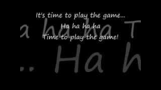 the game motorhead lyrics - मुफ्त ऑनलाइन