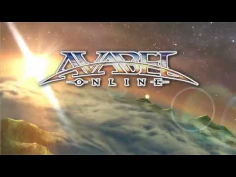 Vídeo do RPG AVABEL ação MMO online RPG