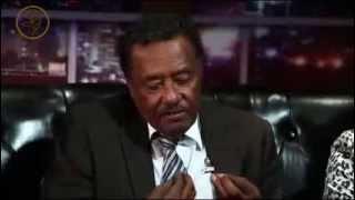 Late Night Show With Seifu Fantahun - Legendary Singer Alemayehu Eshete