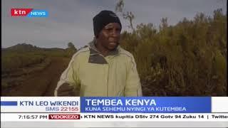 Eneo la Mlima Kenya ni kivutio cha utalii | TEMBEA KENYA