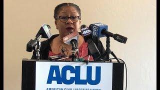 ACLU Sues Sacramento Sheriff for Deleting Facebook Posts of Black Lives Matter Sacramento Leadership