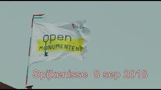 Open Monumentendag Spijkenisse – 8 september 2018