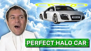 Here's Why the Audi R8 Was the Perfect Halo Car