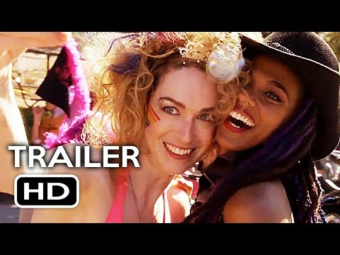 TV Trailer: Sense8 Season 3 (0)