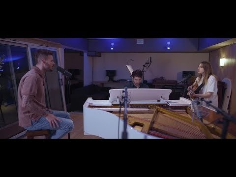 "Matt Pokora Feat Philippine - ""Les Planètes"" (version Acoustique) #MPPlaneteschallenge"