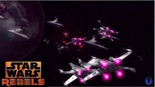 Star Wars Rebels Season 4 Official Trailer #2