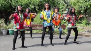 Dancing Stars - LCI Brixton 14.8.16