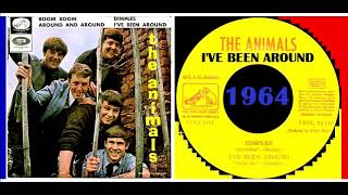 The Animals - I've Been Around 'Vinyl'