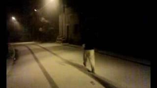 preview picture of video 'Nevant a Cesalpina (Santa Coloma de Cervelló)'