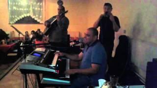 Quatro Band Kraslice zabava Kočov