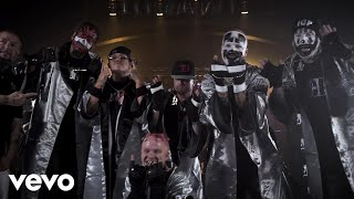 Insane Clown Posse - Psypher '17 (Juggalo Love)