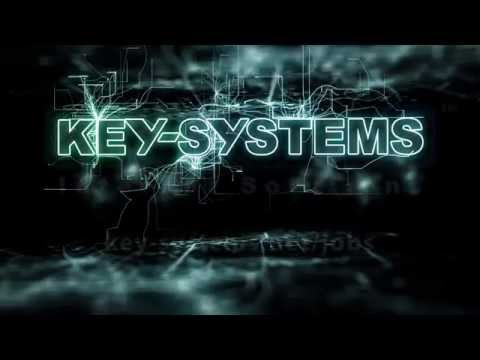 Key Systems: Software-Entwickler gesucht