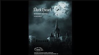 DarkHeart - Randall D. Standridge - Grand Mesa Music (Grade 2.5)
