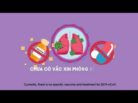 Hướng dẫn phòng chống virus corona tại thành phố Đà Nẵng