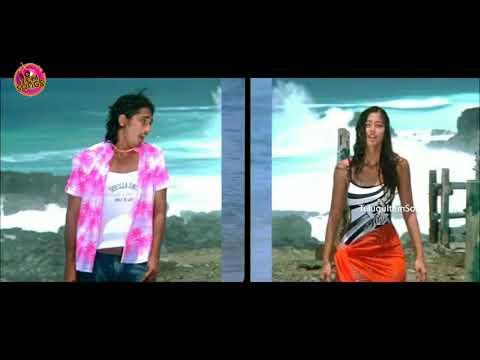 Hot Navel Exposing Actress Ileana Hot Song HD