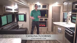 Catalina Feature Spotlight: Flooring