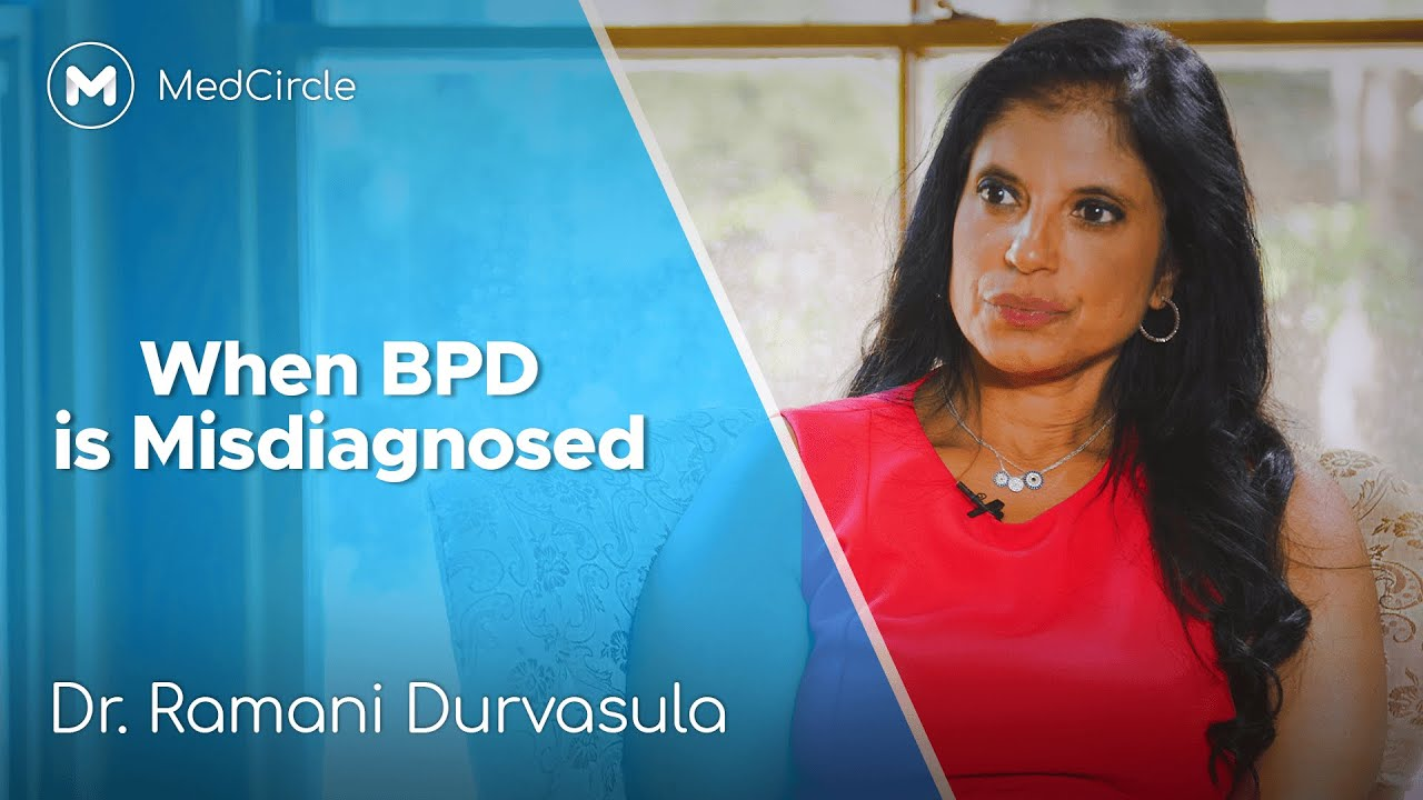How to Avoid a Misdiagnosis With Borderline Personality Disorder (BPD)