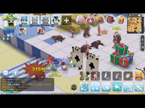Toy Factory 1F Quest Ragnarok Mobile - Thereset