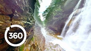 🇯🇵Tour Japan's Ancient History And Modern Marvels in Stunning 360° VR! 🗾 (360 Video)