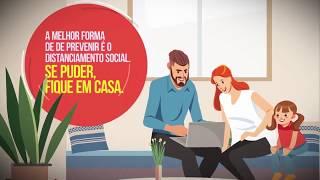 Vídeo: #FicaEmCasaSãoLuís