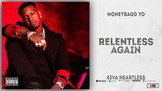 Moneybagg Yo   Relentless Again (43VA HEARTLESS)