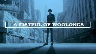 A Fistful Of Woolongs   A Cowboy Bebop Retrospective