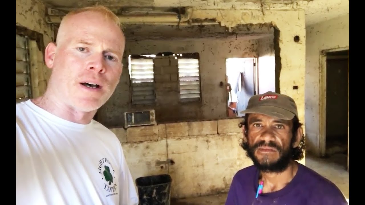 The Reality On The Ground In Puerto Rico thumbnail
