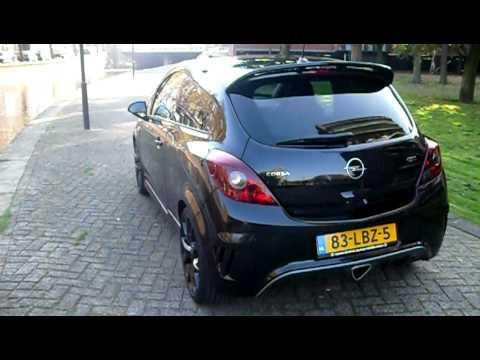 IMMO Automobile - Opel Corsa OPC uit 2010 TE KOOP