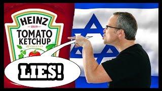 Heinz Is Not Ketchup!? - Food Feeder