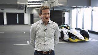 Vision 1-7-20: Audi in der Formel E