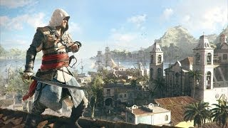 Кредо убийцы (Assassin Creed), 101 Трейлер - Assassin's Creed 4 Black Flag