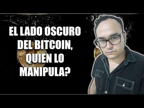 Bitcoin vieta