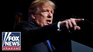 Trump makes 'major announcement' on border and shutdown