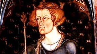 "King Edward I ""Longshanks"" (1239-1307) - Pt 1/3"