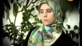 Приняла Ислама! Бывшя
