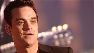 Robbie Williams - Tripping 2005 Live Video High Quality Mp3