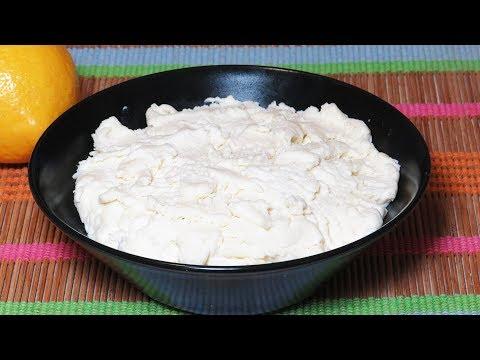 0 Cremă de brânză cu brânză înghețată
