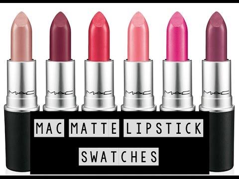 Vaak MAC Matte Lipstick Price in the Philippines | Priceprice.com @EB31