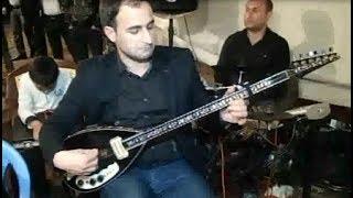 Ramin Qulamov Turk sazi-Solo ifa Sahpurun toyu 2018