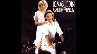 Tomas Ledin & Agnetha Fältskog - 1982 - Never Again