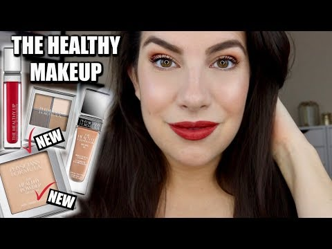 The Healthy Foundation SPF 20 by Physicians Formula #2