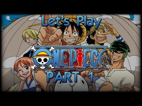One Piece GBA